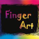 FingerArt logo