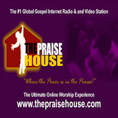 The Praise House Radio App