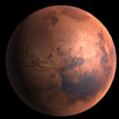 Mars Viewer