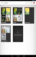 Screenshot of Weltbild tolino App
