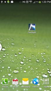 Download Full Galaxy S5 Flashlight 1.5 APK
