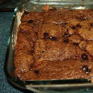 Chocolate Pudding Cake III
