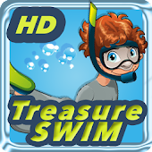 Treasure Swim HD Demo
