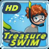 Treasure Swim HD Demo
