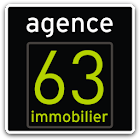 Agence 63 Immobilier icon