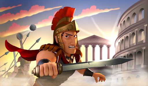 Battle Empire: Rome War Game 1.6.2 androidappsheaven.com 1
