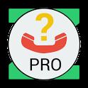 Who's Calling? Pro icon