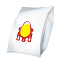 Search your dustbag icon