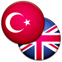 Turkish English Dictionary icon