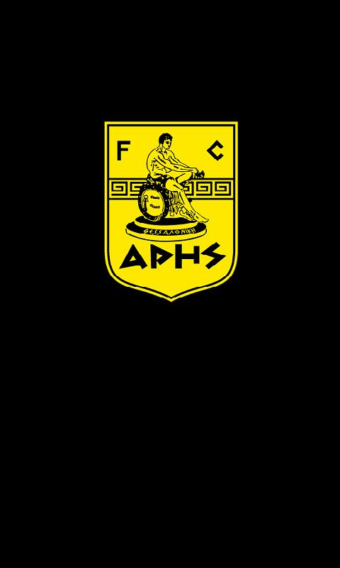 Aris Fc Wallpaper- screenshot