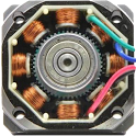 Stepper Motor Controller icon