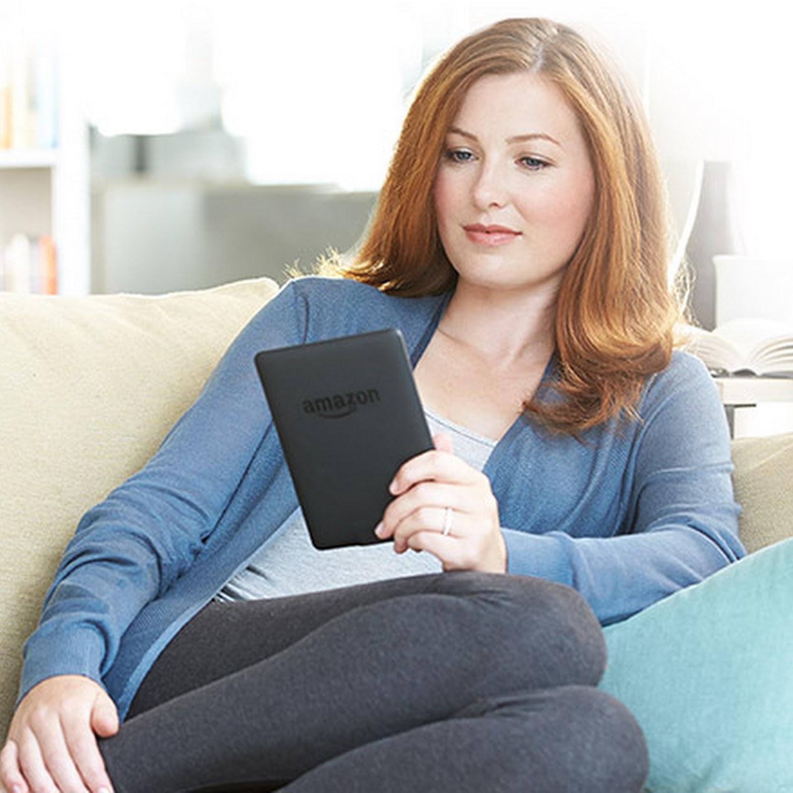 Te contamos todo sobre el eBook y la apuesta de Amazon para este año 2017: el nuevo Kindle Paperwhite ya está disponible y a la venta para todos.