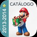 Catálogo Revista Nintendo