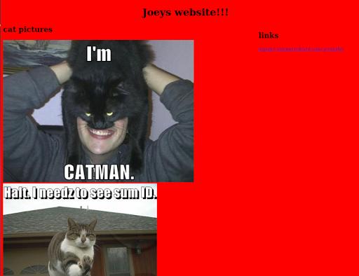 Joeys App