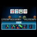 Flying Orbies (Ads) logo