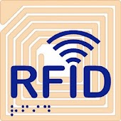 RFID Time Stamp Recorder