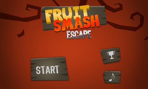 Fruit Smash Escape  screenshots 2