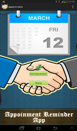 Appointments [AD FREE]