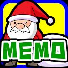 Memo Widget Santa Claus Full icon