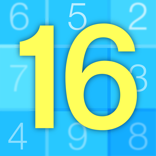Daily Sudoku 16 Android APK Download Free By JBS