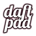 DaftPad icon