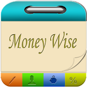 MoneyWise Home Budget Expenses v2.4 Icon