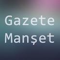 Gazete Manşet icon