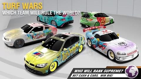 Racing Rivals Screenshot 22