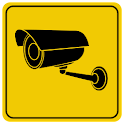 SecCam logo
