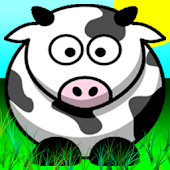 Farm Animal Memory for Kids