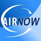 EPA's AIRNow icon