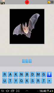 Animals Quiz- screenshot thumbnail