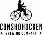 Logo for Conshohocken Brewery Company
