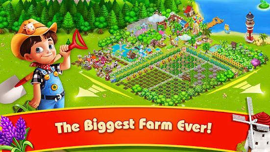 Family Farm Seaside- screenshot thumbnail