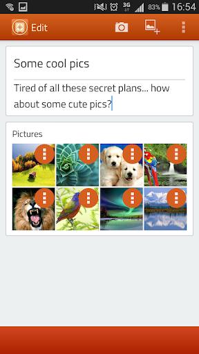 【免費生產應用App】Secrets-APP點子