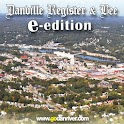 Danville Register & Bee logo
