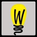 WattsApp logo