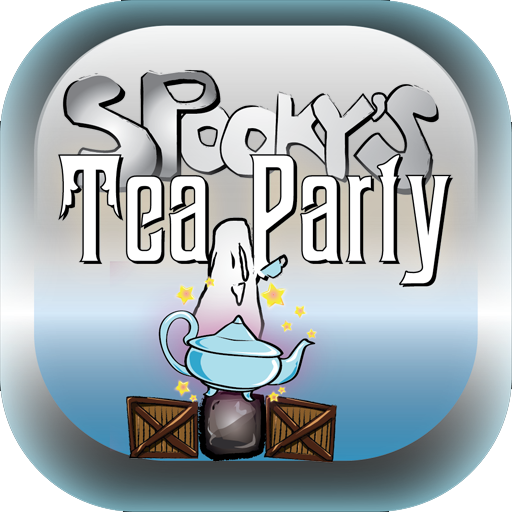 Spooky's Tea Party  Free