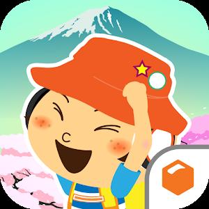 開運!ビンゴの旅【無料】パズルゲーム