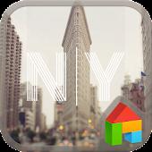 new york d