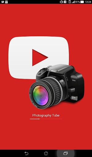 Photography Tube
