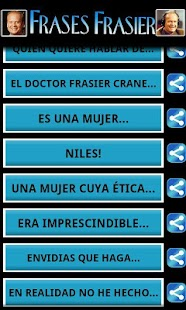 Frases Frasier - screenshot thumbnail