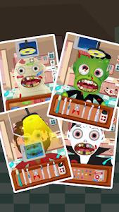 Monster Dental Clinic For Kids v33.0.0