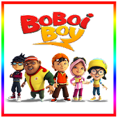 Super BoBoiBoy Movies