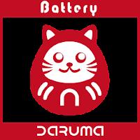 Cat Battery Widget 1.0.0
