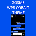 GO SMS Windows Phone 8 Cobalt