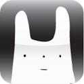 AR 심심토끼 증강현실 icon