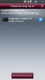 LG TV Tag On- screenshot thumbnail