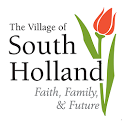 Village Of South Holland icon