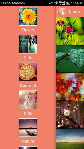 玩個人化App|壁紙エクス - 超人気のHD画像ギャラリー免費|APP試玩
